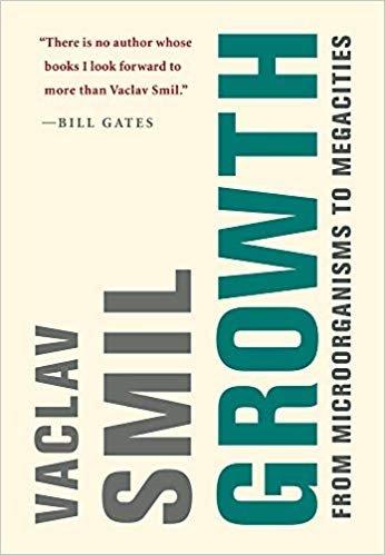 5 böcker som Bill Gates har älskat i år