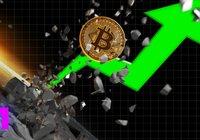 Analytikern förutspådde bitcoinpriset nästan på pricken – tror på rekord 2021