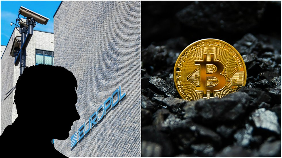 Gang suspected of using cryptocurrencies to launder 1.2 billion dollars.
