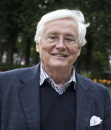 6 skäl till att vi älskar Jan Mårtenson