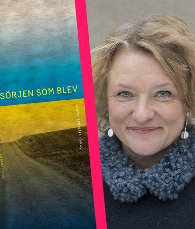 """Anna Takanen: """"En bok för alla som haft svårt att bearbeta förluster i sin familj"""""""