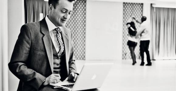 Så hittar du jobblusten – Tony Irvings bästa tips