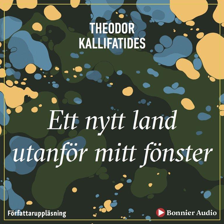Theodor Kallifatides – en filosof med kärlek till språket