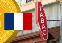 Nu kan du köpa kryptovalutan tezos i 10 000 affärer i Frankrike
