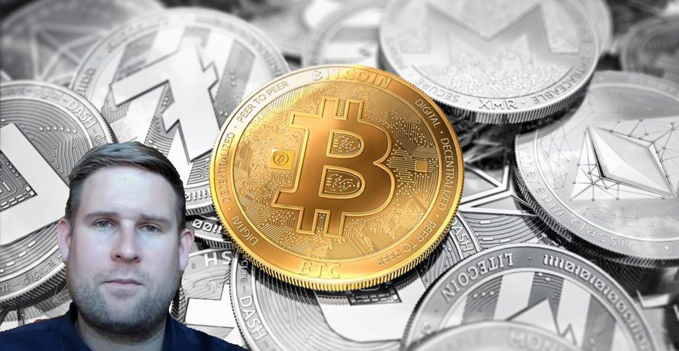 Kraken-chef: Bitcoinpriset kommer att nå en miljon dollar – alla altcoins kommer att krascha