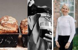 Öppnar bryggeri och bageri som ska verka i symbios