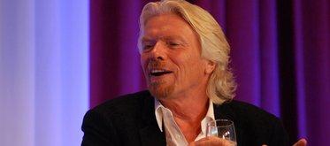 Så blev han en av världens rikaste personer