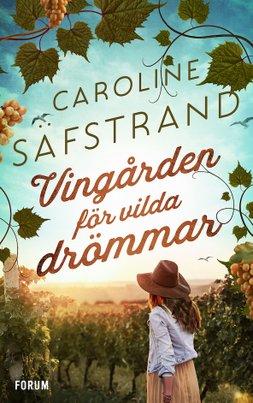 Läs mer av Caroline Säfstrand! – Alla böcker i serien Vid livets vägskäl