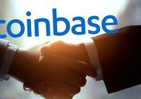 Coinbase delar information om dig som kund med tredjepartsföretag