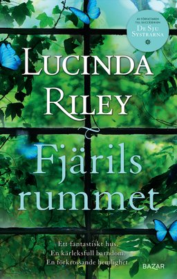 Boktips – Fler böcker av Lucinda Riley