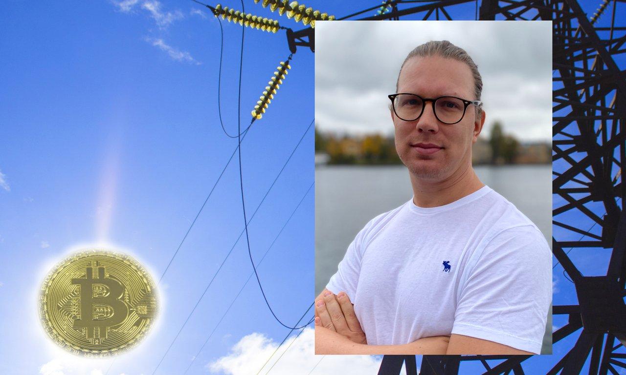 Martin Byström: Därför är det en bra grej att bitcoin drar så mycket el.