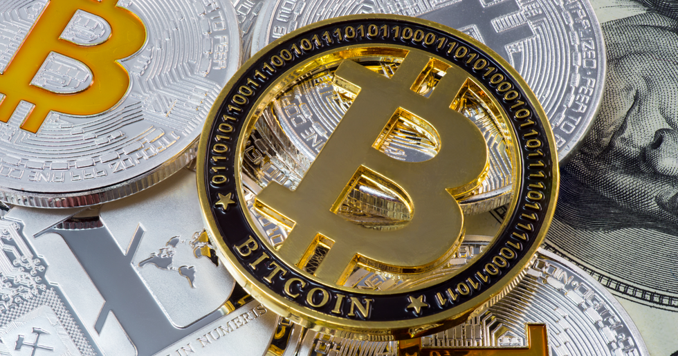 Crypto markets continue to rise – increased $3 billion during the last 24 hours.