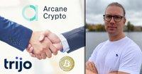 Martin Byström: Arcanes köp av Trijo – mycket större än den enskilda affären