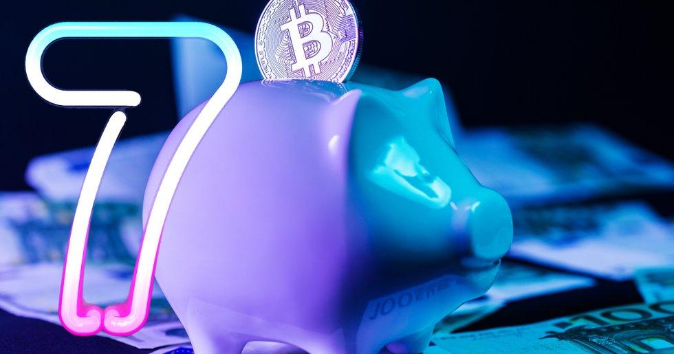 7 tips till dig som vill börja investera i bitcoin och andra kryptovalutor.