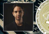 Svenska profilen Eric Wall startar kryptofond – backas av norsk mångmiljardär