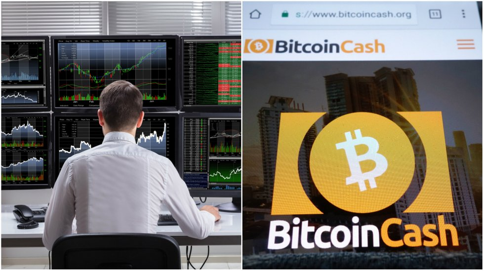 Daily crypto: Markets are going down and bitcoin cash succeed with stress test.