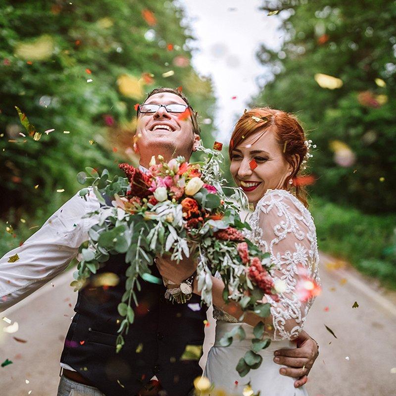 8 vackra dikter om kärlek att läsa på bröllop och vigsel