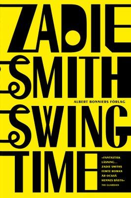 Zadie Smiths böcker –