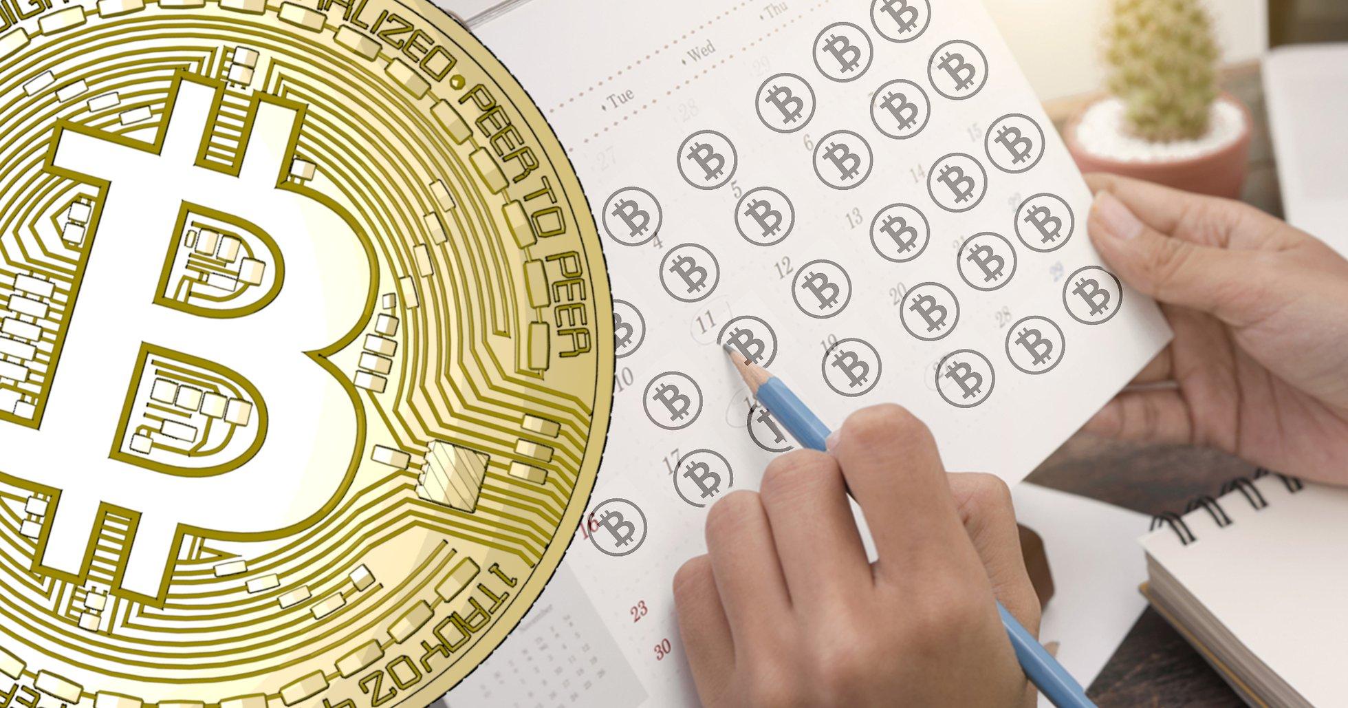 Bitcoin har varit en bra investering 98,2 procent av dagarna sedan första blocket