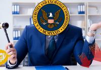 Kryptodygnet: Kurserna dyker nedåt och SEC skjuter fram ETF-beslut