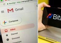Kryptobörsen Bitmex har läckt sina användarnas mejladresser