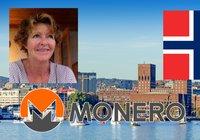Frun till en av Norges rikaste kidnappad – nu krävs lösensumma i monero