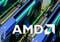 AMD:s intäkter minskade med 23 procent efter förra årets kryptokrasch