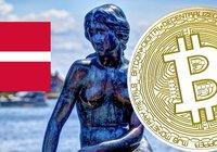 33-årig dansk döms till fyra års fängelse för grovt häleri med bitcoin