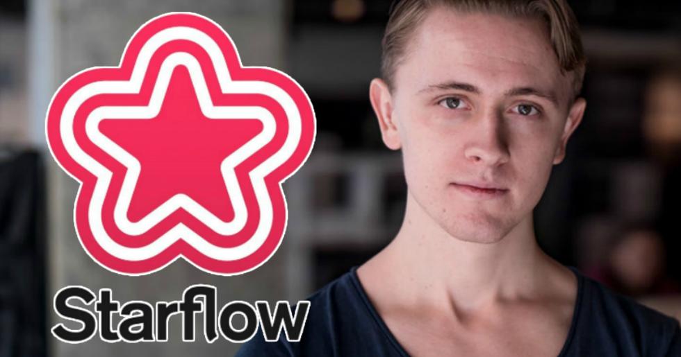 Starflow's ICO is going slow: