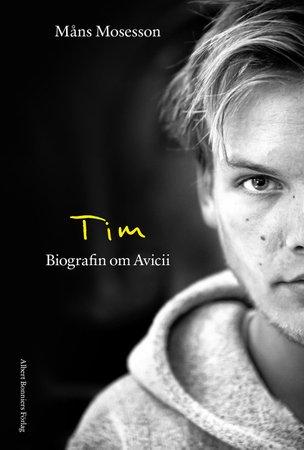 Nu kommer biografin om Avicii