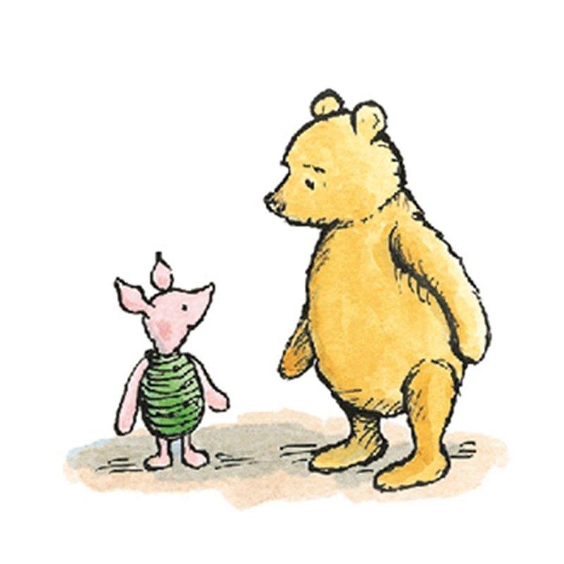 11 visdomsord ur barnböcker att leva efter