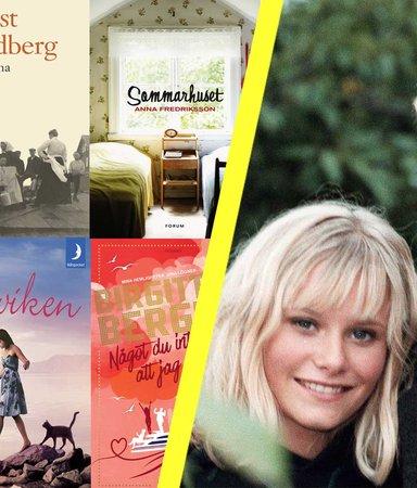 8 böcker för dig som gärna frossar i skärgårdsporr