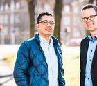"""""""Nyanlända företagare gör skillnad för Norrköping"""""""