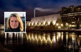 Göteborg får uteserveringar året runt
