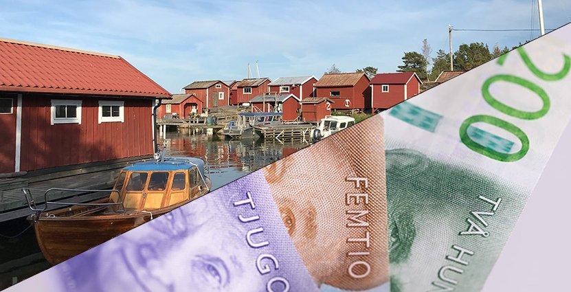 Bra valutaläge för svensk besöksnäring.