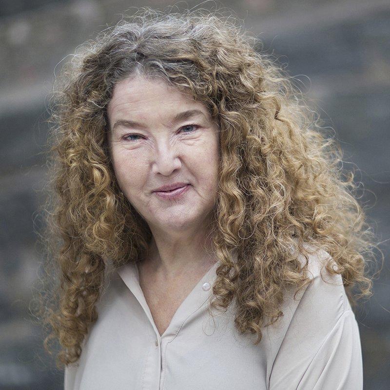 Anna-Karin Palm om Selma Lagerlöf: