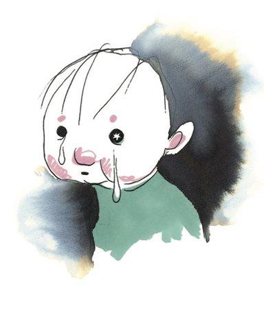 11 sorgliga barnböcker som får vuxna att hulka av gråt
