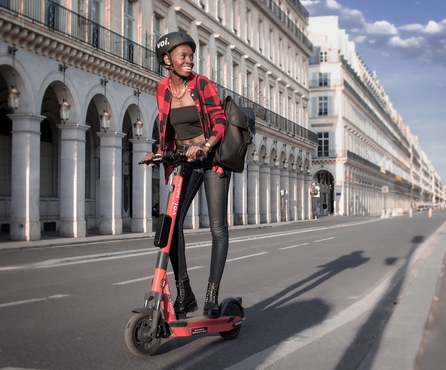 BlaBla Ride (ex-Voi) intensifie ses efforts pour permettre aux Français de se déplacer en sécurité