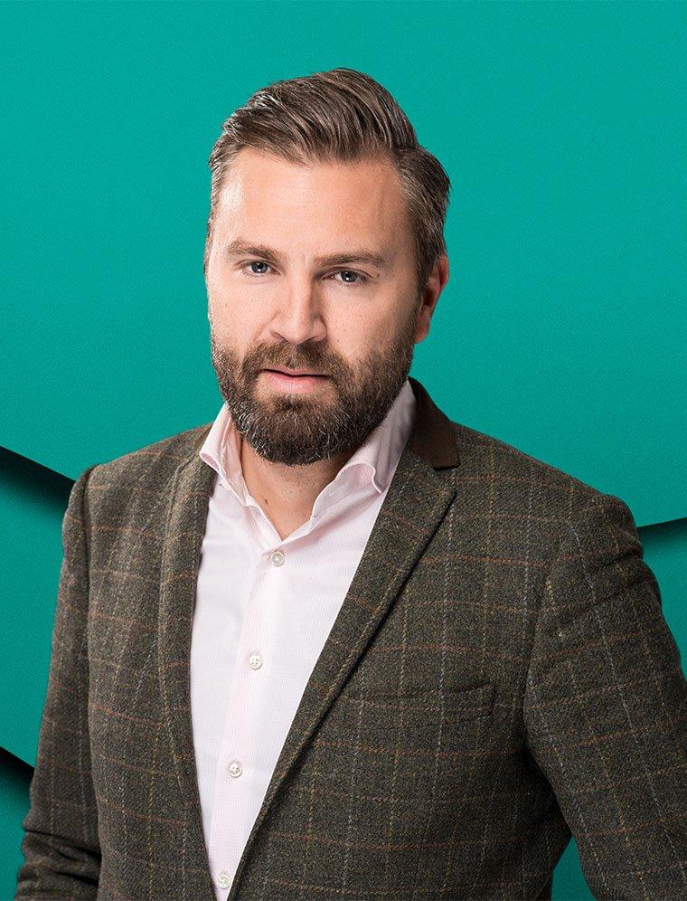 Jesper Löwenborg