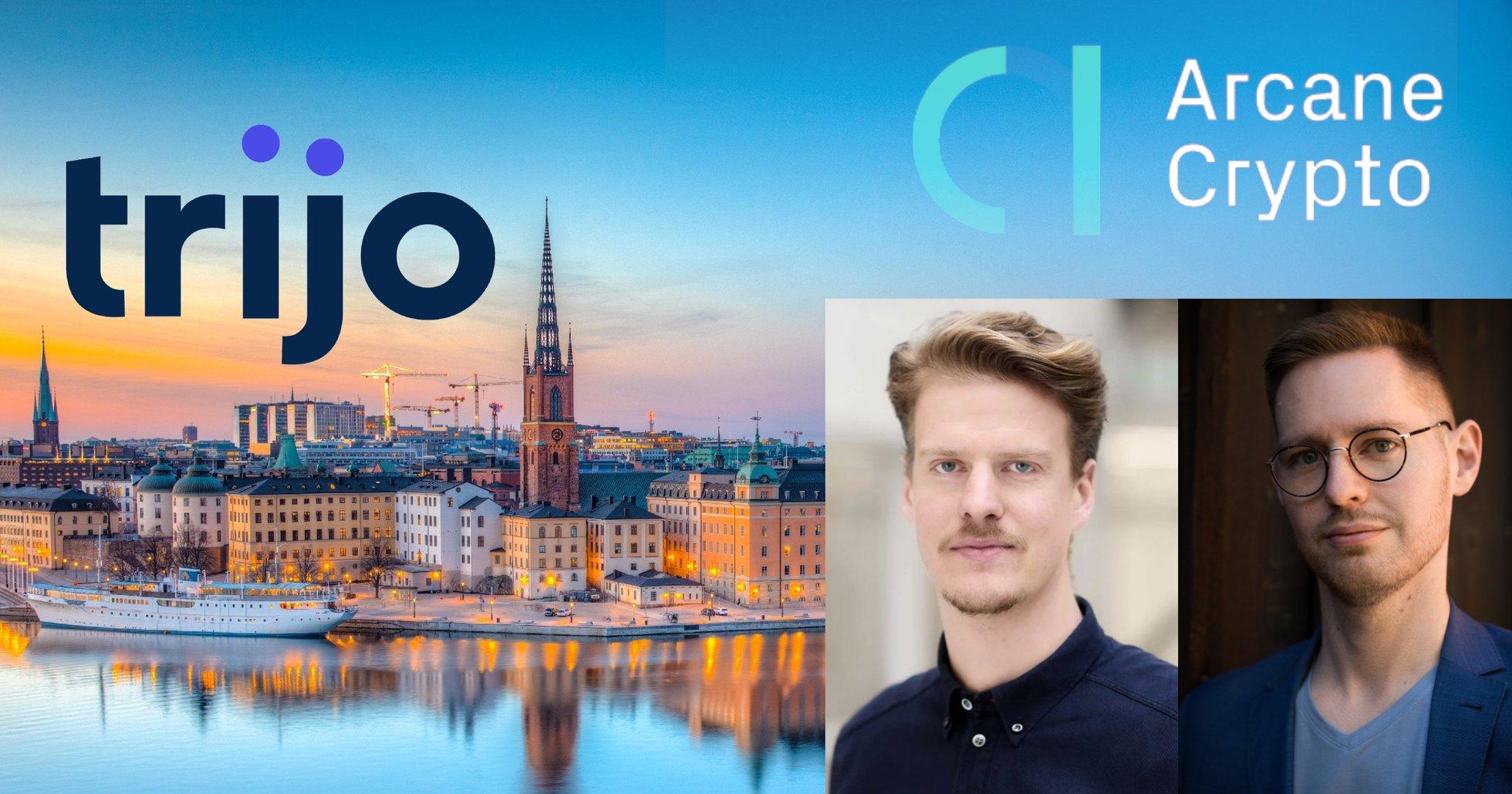 Svenska Trijo köps upp av norsk kryptojätte: