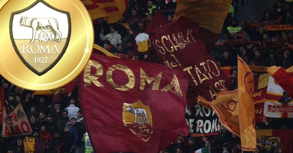 Italian football team AS Roma to launch its own cryptocurrency