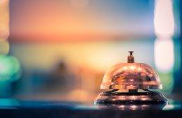 Efter terrorattacken: Liten påverkan i hotellbokningar