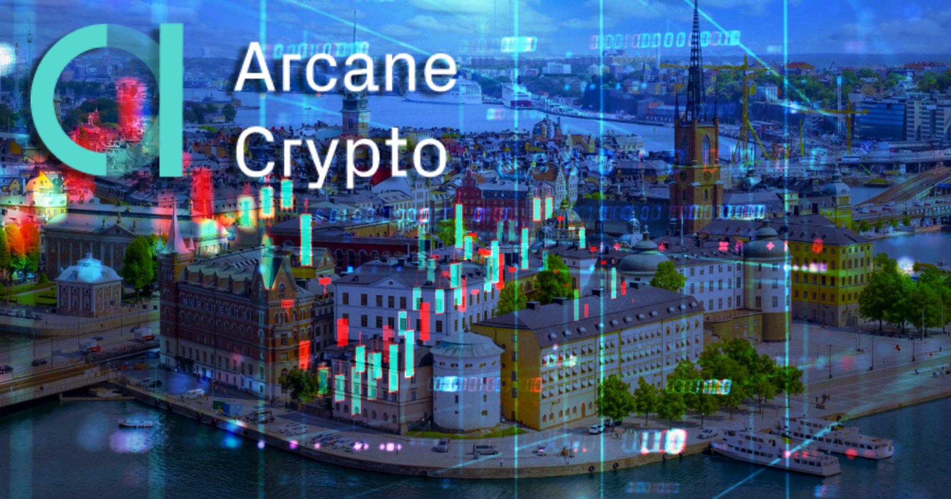 Succé för kryptoaktie på Stockholmbörsen – ökade med 68 procent på en dag