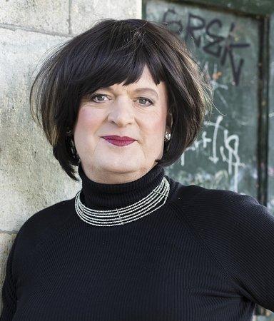 """Författaren Fredrik Ekelund: """"Jag är transvestit"""""""