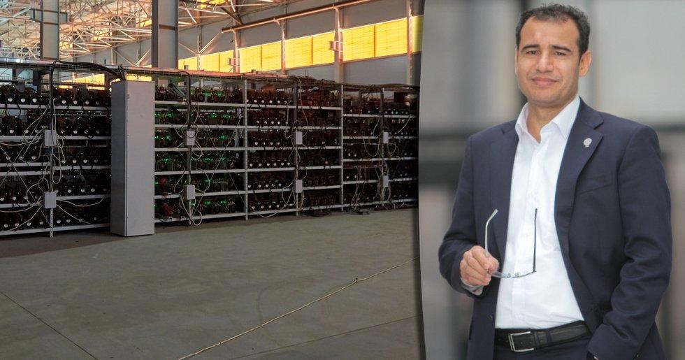 Teheranbörsens vd avgår – hade bitcoinminers i artbetsplatsens källare