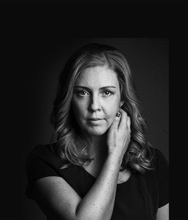 Caroline Eriksson: