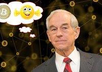 Politiska ikonen kommer ut som kryptosupporter: Jag är för så lite regulation som möjligt