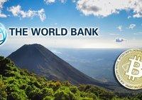 Världsbanken vägrar hjälpa El Salvador att göra bitcoin till officiell valuta