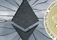 Röda siffror på kryptomarknaderna –ethereum backar över 3,5 procent