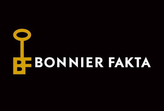 Bonnier Fakta